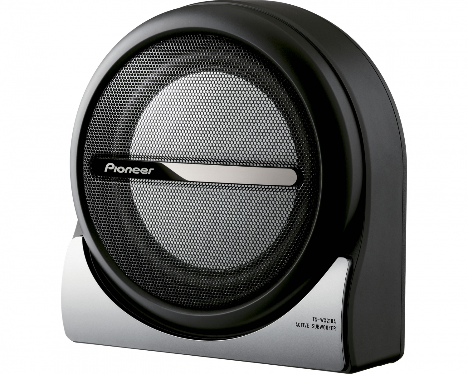 k b pioneer ts wx210a aktiv subwoofer til 1395 vejl. Black Bedroom Furniture Sets. Home Design Ideas