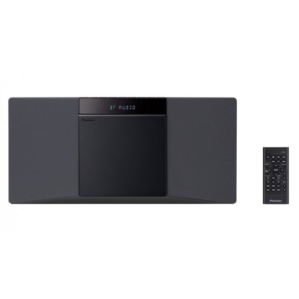 Pioneer X-SMC02D DAB+ Radio, Bluetooth