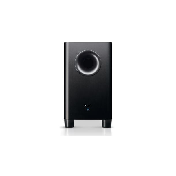 k b pioneer s 21w aktiv subwoofer til 1295 vejl 1499. Black Bedroom Furniture Sets. Home Design Ideas