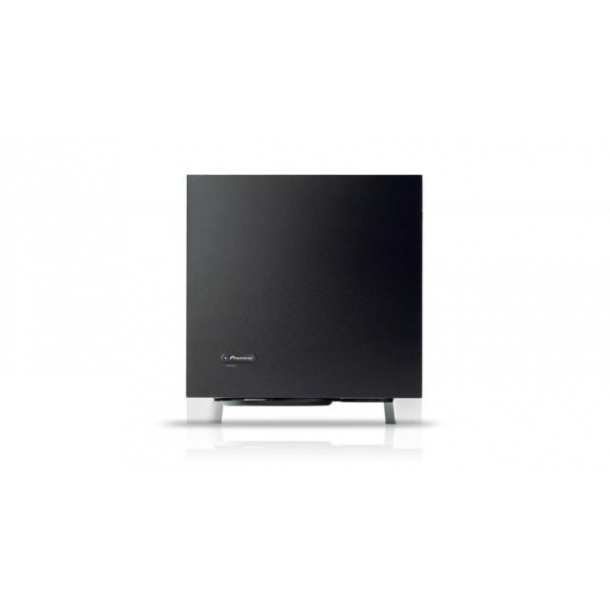 k b pioneer s 51w aktiv subwoofer til 1999 vejl 3199. Black Bedroom Furniture Sets. Home Design Ideas